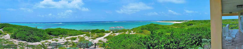 Lavenda Breeze, Anegada