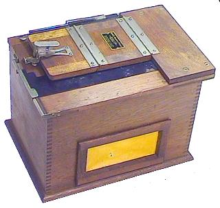 On this website you can see videos of many rare and antique Kodak.
